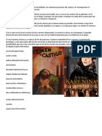 En Ana Karenina