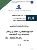 Proyecto Senati Manual y Automatico