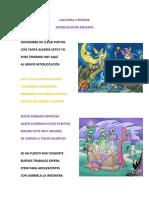Calavera Literaria 2018 Interlocución Docente