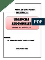 6. URGENCIAS ABDOMINALES.docx