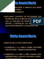 Visita Domiciliaria (2)Sesiones Demostrativas