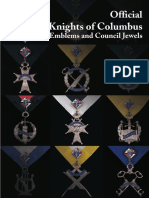 Knights of Columbus - Emblems