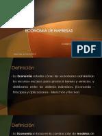 Presentacion 1 Ec Empresas 2d0 2013