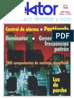 Revista Elector 71
