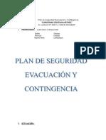 Plan de Seguridad
