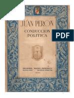 conduccionpolitica1952.pdf
