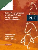 Vademecum  Veterinario Novartis Animal Health.pdf