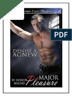 Denise A. Agnew - El Mayor Placer- Las Ex 43.pdf