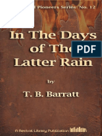 Barratt in the Days of the Latter Rain [12]