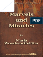 Woodworth-etter Marvels and Miracles [4]