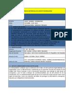 Ficha de Analisis Sentencia 327 de 2016 Para Imprimir