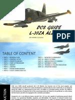 DCS L-39ZA Albatros Guide