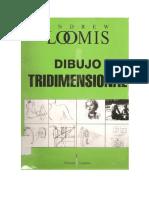 Andrew Loomis - Dibujo tridimensional.pdf