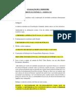 Direito Econômico - Modelos