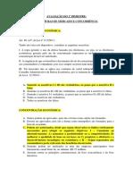 Estruturas de Mercado e Concorrência #01