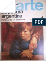 Abraham Haber - La Pintura Argentina, Vanguardia y Tradición