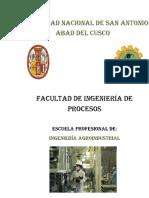 Propiedes Fisicas y Quimicas de La Madera.