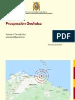 Prospección Geofísica-Sesión 3