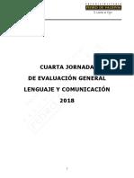 Ensayo 4 2018 PDV