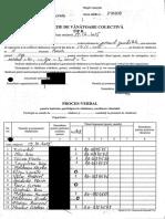 AVPS Turris Registre Vanatoare 19 Decembrie 2015
