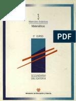 Material didactico para secundaria matematicas