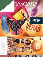 Folheto Avon Moda&Casa - 02/2019