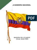 Dia de La Bandera Nacional