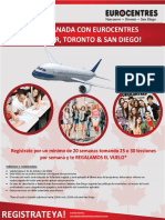 Mexico Flight Promotion 2018