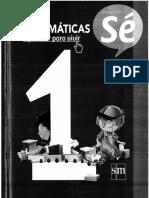 Matematicas Se 1