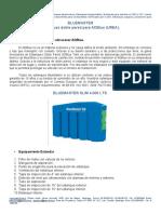 Bluemaster 4000 Lts Urea Adblue Ficha Tecnica