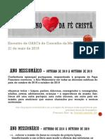 A missão no       da fé cristã.pptx