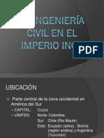 La Ingeniería Civil en El Imperio Inca
