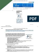 Boletin CEN7dias - Líneas de Actuación Para Lograr Hábitos Saludables en El Trabajo