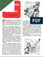 1. Prehistoria y Conquista