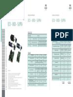 Wittur Sistemas de Motorizacion Eco - Midi - Supra Sb.8.001026.Es.01