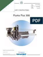 Wittur Piuma Plus 300 Gm.2.002499.Fr.01