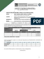 Formato Oficio Comite Responsable Rme 2019