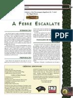 D&D 3E - A Febre Escarlate (Aventura) - Biblioteca Élfica.pdf