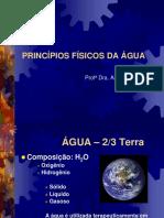 Princípios Físicos Da Água 1