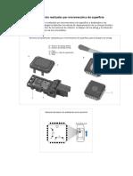 Sensores de Micromecanica