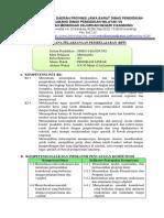 Rpp Program Linear