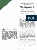 Jyotish_1700_Thandavamalai