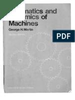 Kinematics and Dynamics of Machines 1982 George H.Martin(www.IraniData.com).pdf
