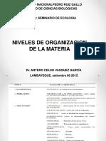 1. NIVELES DE ORGANIACION D ELA MATERIA.ppt