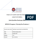 Jadual Spesifikasi Kandungan (d075594)