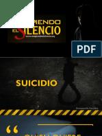 Suicidio - UNB