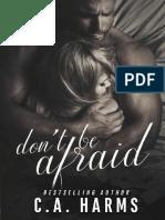 C. a. Harms - Don't Be Afraid