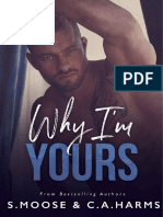 C. a. Harms - Why I'm Yours
