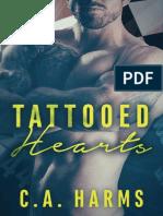 C. a Harms - Tattooed Hearts