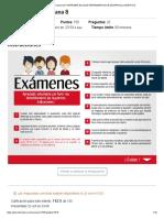 Examen de Herramientas Programacion